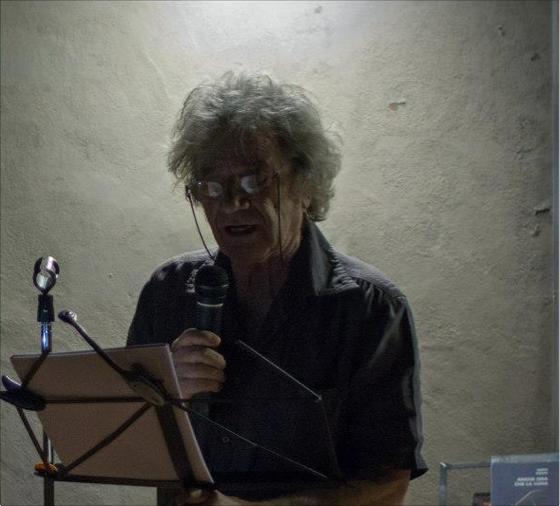 collaborazioni: Beppe Costa, poeta, libraio e…