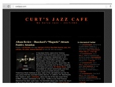 Curt's jazz cafe