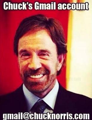 Chuck Norris: il mito continua [#3]