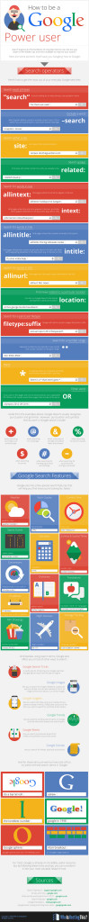 Ricerca Google / dritte - Lifehack.org: How to be a google power user