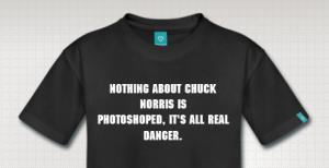 Chuck norris [#4] + 3 mie - Giuliano Perticara blog