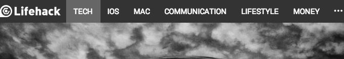 miniera Lifehack.org o anche rassegna web #9