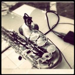 sax + jazz ma anche sì !