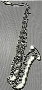 Sax + Jazz [parte III]
