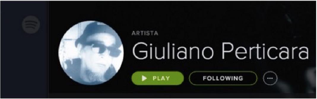 statistiche musica - Giuliano Perticara blog