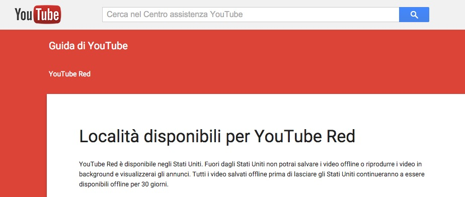 Questione YouTube - Giuliano Perticara blog