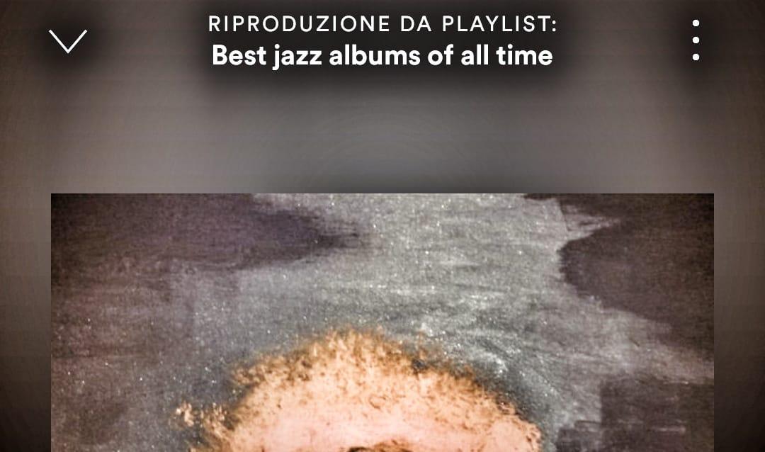 """""""Gliese 581g"""": recensioni di alcuni curatori di playlist su Spotify - Giuliano Perticara blog"""
